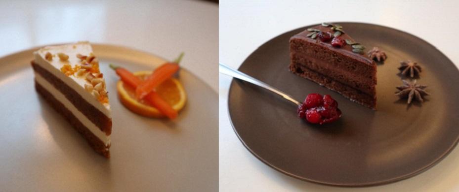 Iets te vieren? Bestel een heerlijke feestelijke taart! Zie meer informatie onder: 'Nieuws'