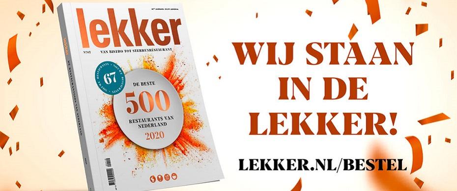 2020 Lekker500